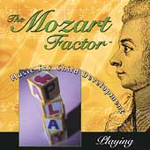 Mozart Factor - Music for Child Development - Playing