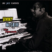 Jimmy McGriff: 100% Pure Funk