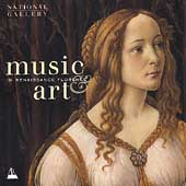 Music & Art in Renaissance Florence