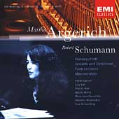 Schumann: Klavierquintett, etc / Argerich, Hall, Imai, et al