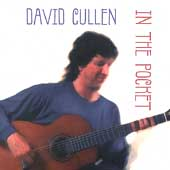 David Cullen: In the Pocket
