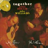 Together / Julian Bream, John Williams