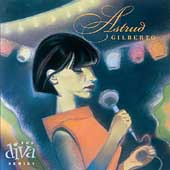 Astrud Gilberto: The Diva