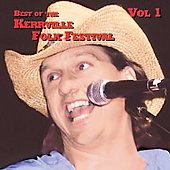 Various Artists: Best of the Kerrville Folk Festival, Vol. 1