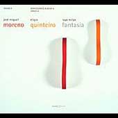 Platinum - Fantas&#237;a - Music of Luis de Milan/ Moreno, et al