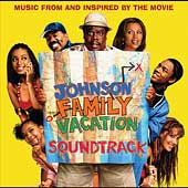 Original Soundtrack: Johnson Family Vacation