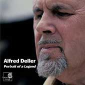 Alfred Deller - Portrait of a Legend: Opera & Stage; Sacred Song; Solo Song; Folksong [4 CDs]