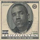 Lloyd Banks: The Hunger For More: G-Unit Collector's Edition [PA] [Digipak] [Limited]