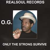 O.G.: Only the Strong Survive