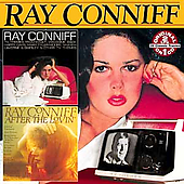 Ray Conniff: TV Themes/After the Lovin'