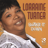 Lorraine Turner: Shake It Down