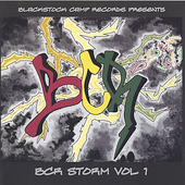 Blackstock Camp Records Presents: Blackstock Camp Records Presents BCR Storm, Vol. 1