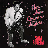 Sam Butera: Hot New Orleans Nights