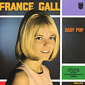 France Gall: Baby Pop