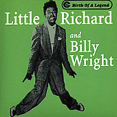 Little Richard: Birth of a Legend [Remaster]
