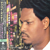 McCoy Tyner: Conterpoints: Live In Tokyo