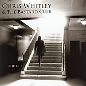 Chris Whitley: Reiter In