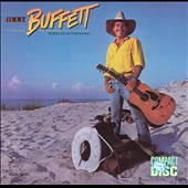 Jimmy Buffett: Riddles in the Sand