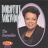 Dorothy Norwood: Storyteller