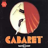 Wayne Sleep: Cabaret [1986 London Cast Recording]