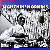 Lightnin' Hopkins: It's a Sin to Be Rich