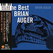 Brian Auger: Best of Brian Auger [JVC Victor]
