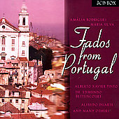 Various Artists: Fados from Portugal