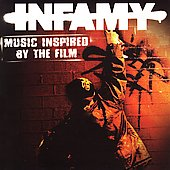 Various Artists: Infamy
