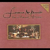 Loreena McKennitt: Live in Paris and Toronto [Remaster]