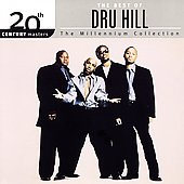 Dru Hill: 20th Century Masters - The Millennium Collection: The Best of Dru Hill