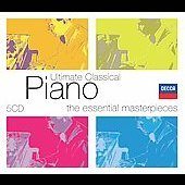 Ultimate Piano Classics - The Essential Masterpieces