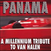Various Artists: Panama: A Millennium Tribute to Van Halen