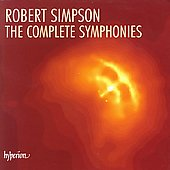 Simpson: The Complete Symphonies
