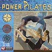 Soulfood (New Age): Power Pilates