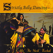 Eddie Kochak: Strictly Belly Dancing, Vol. 6