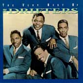 The Drifters (US): The Very Best of the Drifters [Rhino]