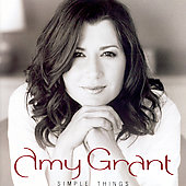 Amy Grant: Simple Things