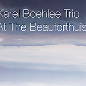 Karel Boehlee: At the Beauforthuis *