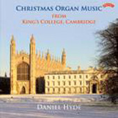 Christmas Organ Music - Bach, et al / Daniel Hyde, et al