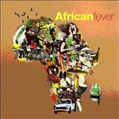 Various Artists: African Fever [Box]
