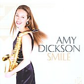 Smile / Amy Dickson