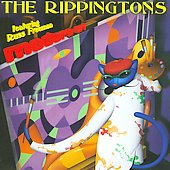 The Rippingtons: Modern Art