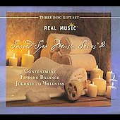 Various Artists: Sacred Spa Music Series 2 Box Set [Box]