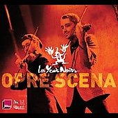 Les Yeux Noirs: Best Of: Opera Scena *