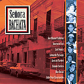 Various Artists: Señor Bachata