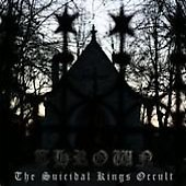 Thrown: The Suicidal Kings Occult