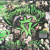 Kottonmouth Kings: Double Dose, Vol. 3: Hidden Stash II/Dopeumentary [PA]