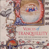 Voices of Tranquillity / Magdala