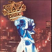 Jethro Tull: War Child [Remaster]