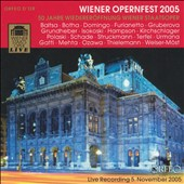 Wiener Opernfest 2005